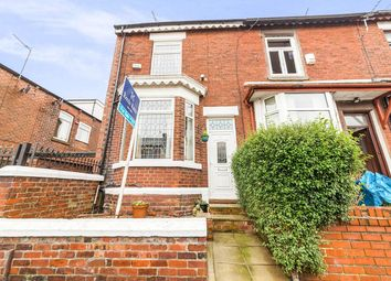 Thumbnail 2 bed terraced house for sale in Haughton Street, Hyde