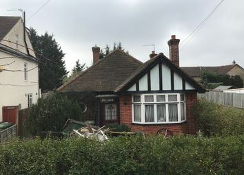 Thumbnail 2 bed bungalow for sale in Green Lea, Burgoyne Road, Sunbury-On-Thames, Middlesex