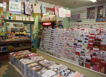 Thumbnail Retail premises for sale in Newsagents HU9, East Yorkshire