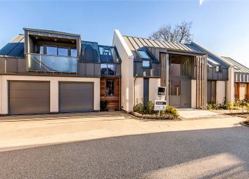 Thumbnail 5 bed detached house for sale in Belle Vue Road, Salisbury, Wiltshire