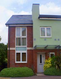 3 bed property to rent in Lister Drive, Ebbsfleet DA11