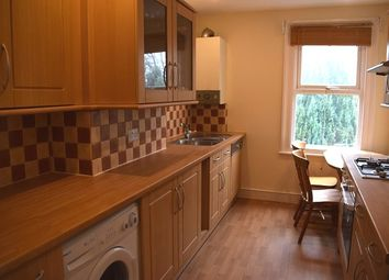 Thumbnail 3 bedroom flat to rent in Pinner Road, Harrow