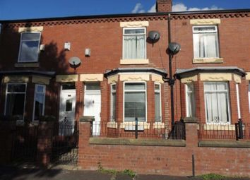 Thumbnail 2 bedroom terraced house for sale in Haworth Road, Gorton, Manchester