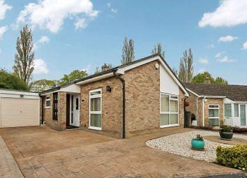 Beagles Close, Gosford, Kidlington OX5. 3 bed detached bungalow for sale