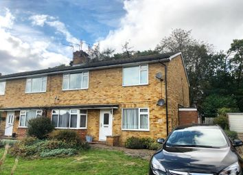 Thumbnail 2 bed maisonette for sale in Hemel Hempstead, Hertordshire