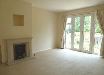 Thumbnail 2 bedroom maisonette to rent in Woodland Close, Thornhill Park, Southampton