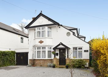 4 bed detached house for sale in Dale Road, Walton-On-Thames KT12