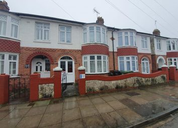 3 bed terraced house for sale in Wesley Grove, Portsmouth PO3