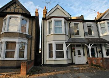 Thumbnail 3 bedroom property for sale in St. Marys Road, Southend-On-Sea