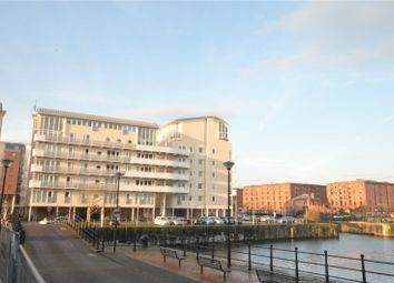 Thumbnail 2 bed flat for sale in Royal Quay, Liverpool