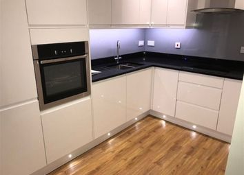 Thumbnail 2 bed flat to rent in 24 Bollin Heights, Macc Rd, W/S