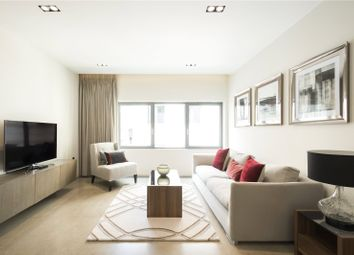 Thumbnail 1 bed flat to rent in Babmaes Street, London
