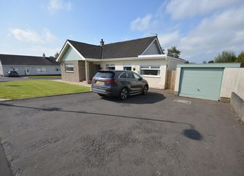 Thumbnail 4 bed detached bungalow for sale in Belvedere View, Galston