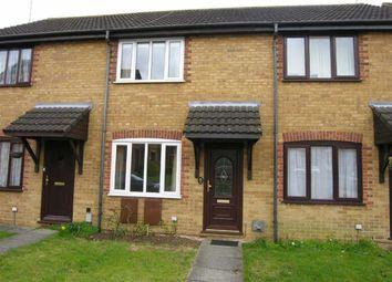 Thumbnail 2 bedroom terraced house to rent in Tippett Court, London Road, Stevenage