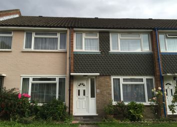 Thumbnail 3 bed terraced house to rent in Kepmshott Road, Streatham Common