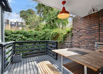 Thumbnail 4 bed town house for sale in Logan Place, Kensington