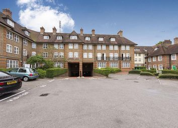 Thumbnail 2 bed flat for sale in Heathview Court, Corring Way, Hampstead Garden Suburb, London