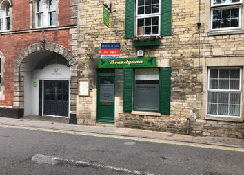 Thumbnail Retail premises to let in Scotgate, Stamford