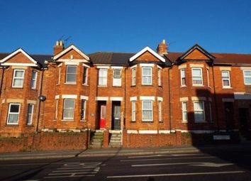 Thumbnail 5 bedroom terraced house for sale in Bournemouth Road, Parkstone, Poole
