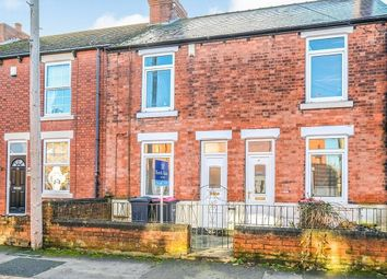 Thumbnail 3 bedroom terraced house to rent in Silverdales, Dinnington, Sheffield