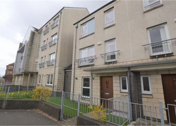 Thumbnail 4 bedroom town house for sale in Belvidere Gate, Glasgow