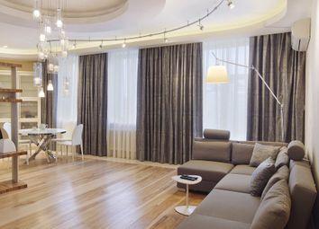Thumbnail 2 bed flat to rent in Lennox Gardens, Knightsbridge