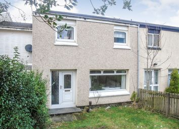 Thumbnail 4 bed end terrace house for sale in Arranview Street, Chapelhall, Airdrie