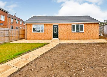 Thumbnail 2 bed bungalow for sale in May Lea, Witton Gilbert, Durham, Durham