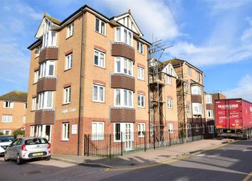 Thumbnail 1 bed flat for sale in Albion Road, Birchington, Kent