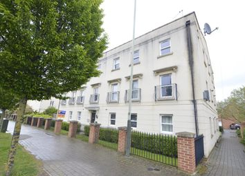 Thumbnail 2 bedroom flat for sale in Kempley Close, Cheltenham, Gloucestershire