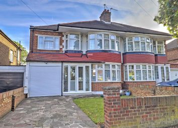 4 bed semi-detached house for sale in West End Road, Ruislip HA4