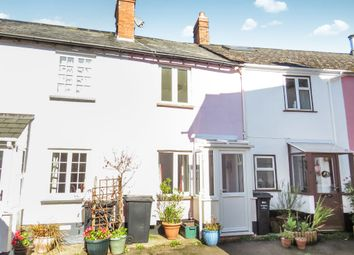 Thumbnail 2 bedroom terraced house for sale in Cefn Court, Manor Road, Minehead