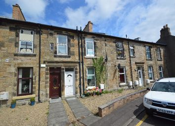 Thumbnail 1 bedroom flat for sale in East Road, Irvine, North Ayrshire