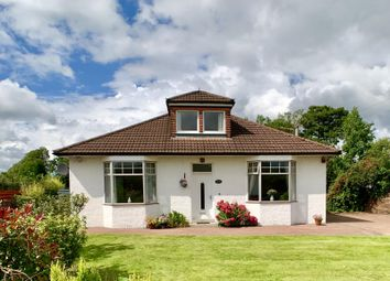 Thumbnail 4 bedroom bungalow for sale in Dalry Road, Beith