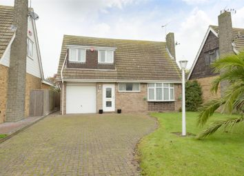 Thumbnail 3 bed detached house for sale in Grenham Road, Birchington