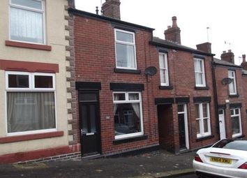 Thumbnail 2 bed property to rent in Cartmell Road, Woodseats