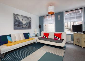 Thumbnail Flat to rent in Pritchard Street, Bristol