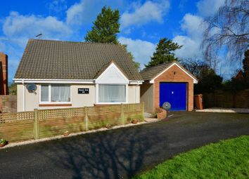 Thumbnail 2 bed bungalow for sale in Hobbs Way, Bow, Crediton