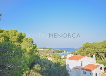 Thumbnail 3 bed apartment for sale in Addaia, Es Mercadal, Menorca