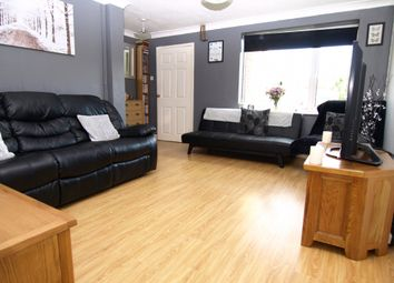 Thumbnail 3 bed end terrace house for sale in Holland Way, Newport Pagnell, Buckinghamshire