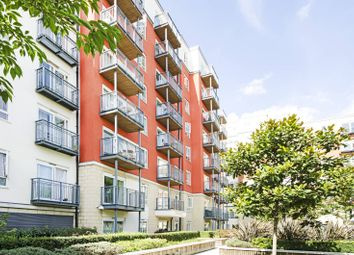 Thumbnail 1 bed flat for sale in Aerodrome Road, Colindale