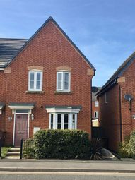 Thumbnail 3 bed terraced house to rent in Park Road South, Newton-Le-Willows