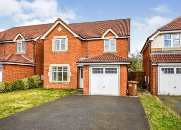 Thumbnail 4 bed detached house to rent in Spinners Drive, St. Helens, Merseyside