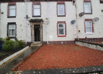 Thumbnail 1 bedroom flat for sale in 23 North Hamilton Street, Kilmarnock