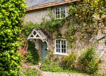 Church Hill, South Perrott, Beaminster, Dorset DT8. 4 bed semi-detached house for sale