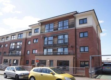 Thumbnail 2 bed flat to rent in Lymburn Street, Glasgow