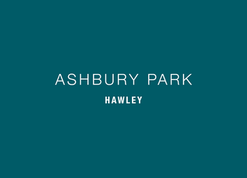 3 bed terraced house for sale in Ashbury Park, Hawley Road, Hawley, Hampshire GU17