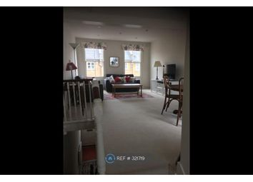 Thumbnail 2 bed terraced house to rent in Cold Harbour, London