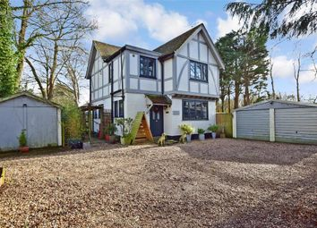 4 bed detached house for sale in Stone Street, Stanford, Kent TN25
