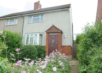 Thumbnail 2 bed semi-detached house for sale in Montgomery Road, South Darenth, Dartford